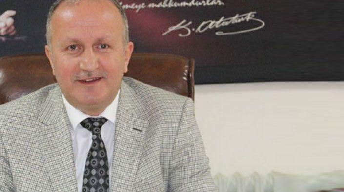 """İŞKUR İl Müdürü Ulvi Yılmaz; """"Fatma Hanım öğrensin artık bu işleri"""""""
