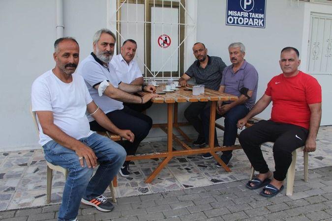 Murat Aydın'dan Derince'ye ziyaret