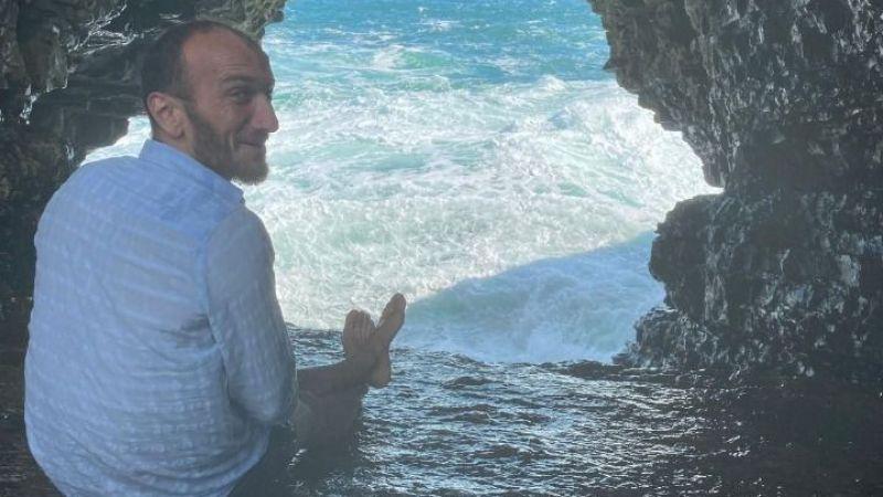 Kayalık üzerinde fotoğraf çekilirken dalgalara kapılmıştı… Kaybolan genç bulunamadı!