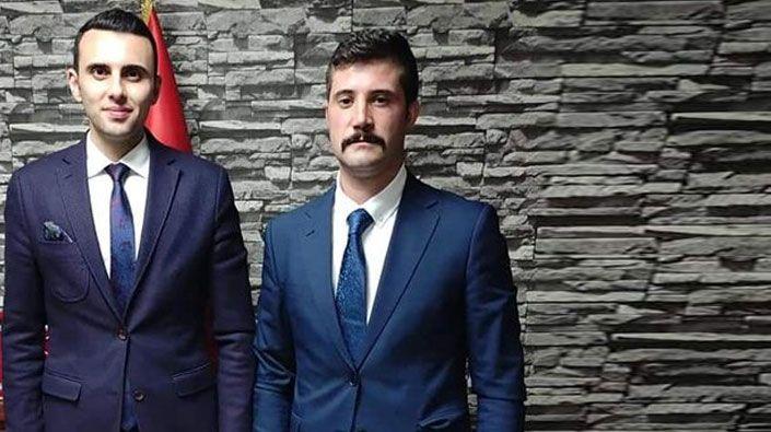 MHP Karamürsel'e Adnan Bozkurt Göktekin atandı