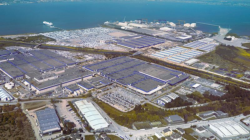 Ford'un projesi ile Kocaeli 2,5 milyon TL kaybedecek!