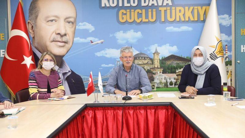 Ellibeş, 14 Ağustos'taki büyük buluşmaya hazırlandıklarını açıkladı