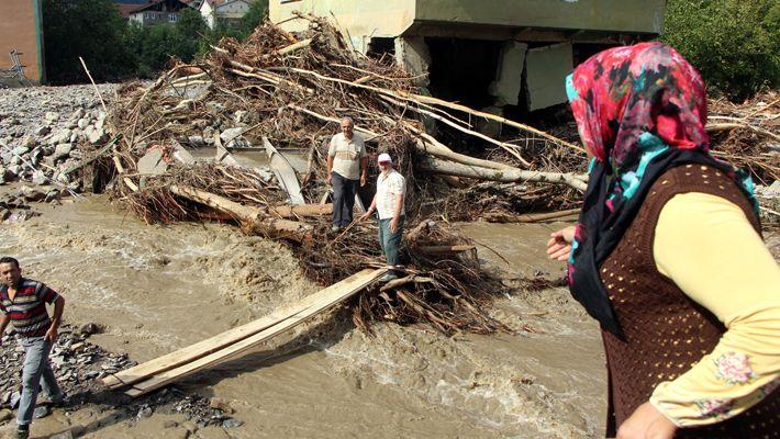EMEP: Felaketin nedeni rant politikalarıdır