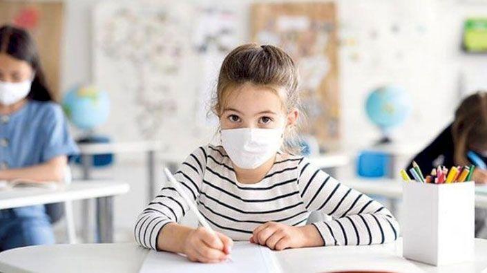 Okullarda koronavirüs bulaşma riski yüzde kaç?