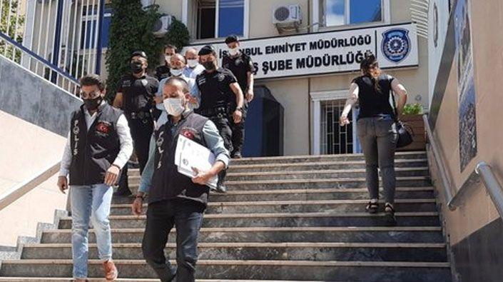 """""""Çocuk gürültüsü"""" kavgasından cinayet çıktı… Katil zanlıları Kocaeli'de yakalandı!"""