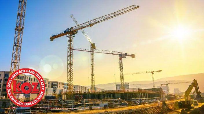 6 ayda 3 milyar lira… Kocaeli'de binlerce ev yapılıyor!