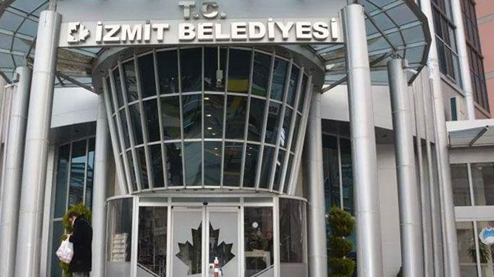 İzmit Belediyesi yine işten attı!