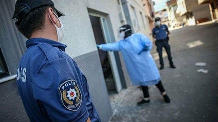 Bu kadarda olmaz artık… Kocaeli'de karantinadan kaçan 32 kişi yakalandı!
