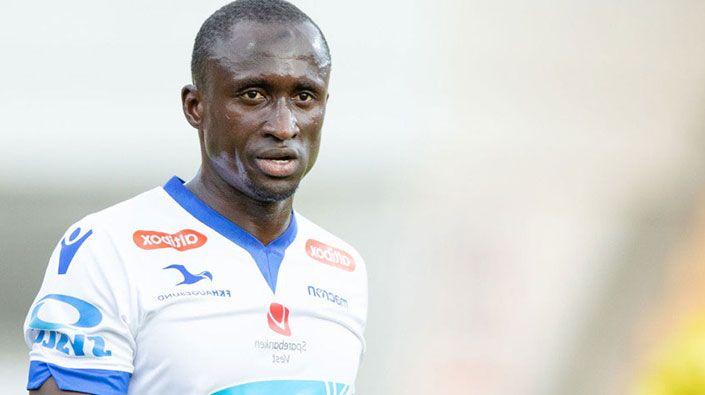 Kocaelispor, Senegalli golcüyü kiraladı!
