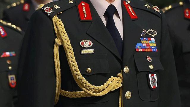 28 Şubat davasında cezası kesinleşen 14 emekli askerin rütbeleri sökülecek