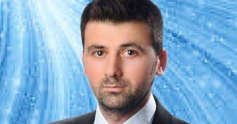 DP Çayırova'ya yeni başkan!