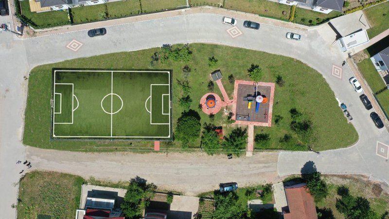 Başiskele'ye iki yeni park alanı daha