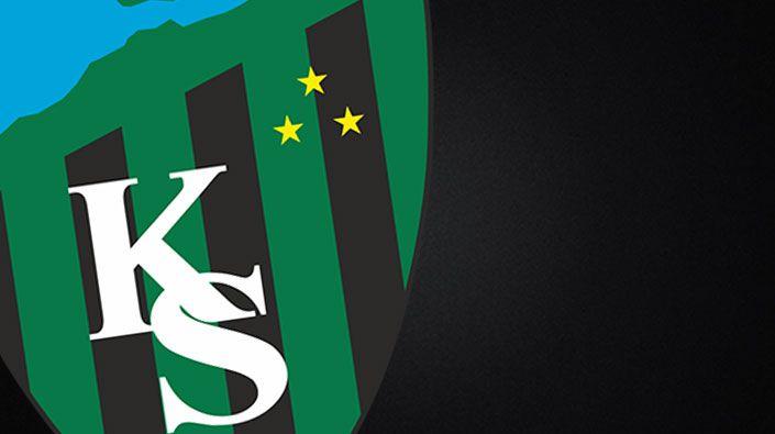 """Kocaelispor'dan transfer açıklaması; """"Hayretle takip etmekteyiz"""""""