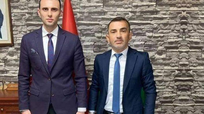 MHP Gebze İlçe Yönetimi belli oldu