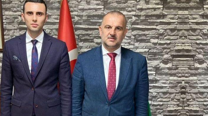 İşte MHP Darıca'nın yeni yönetimi!
