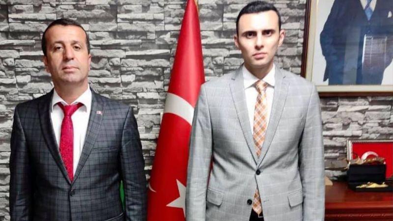 MHP'nin Dilovası ilçe yönetimi belli oldu