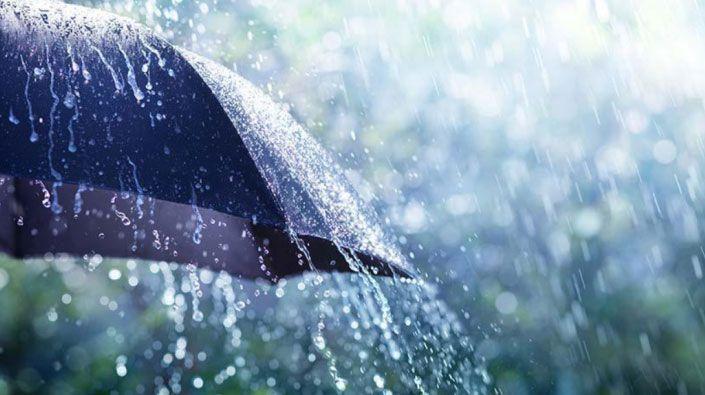Meteoroloji'den sağanak uyarısı… Kocaeli'de sağanak yağış bekleniyor!