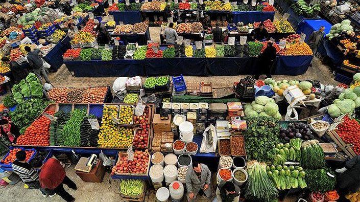 Temel gıda fiyatlarındaki yıllık artış yüzde 40'a yaklaştı!
