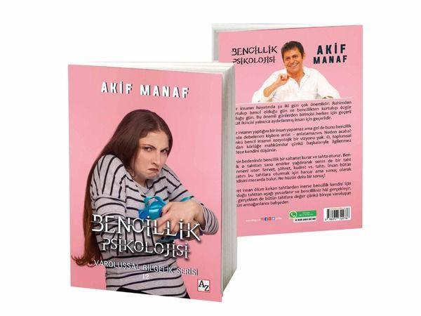 Dünyaca ünlü yazardan çığır açan kitap: Bencillik Psikolojisi