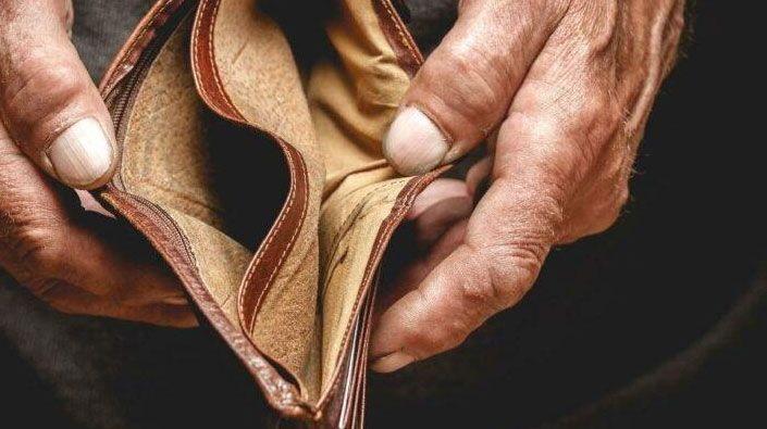 Yoksulluk sınırı bir yılda 1891 lira arttı