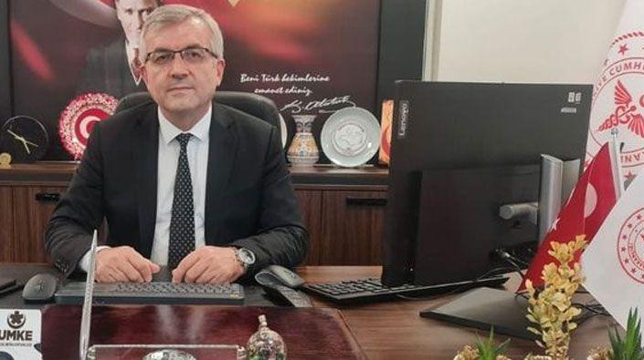 Kocaeli İl Sağlık Müdürü Pehlevan'dan gençlere aşı uyarısı