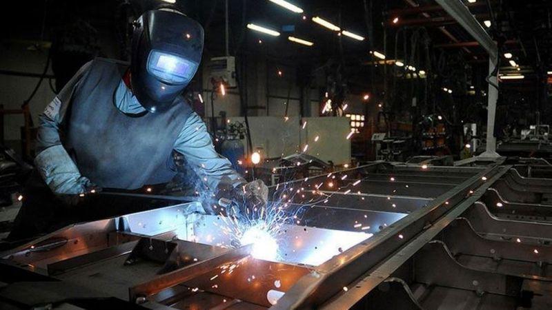 125 bin metal işçisi için toplu iş sözleşmesi süreci başlıyor