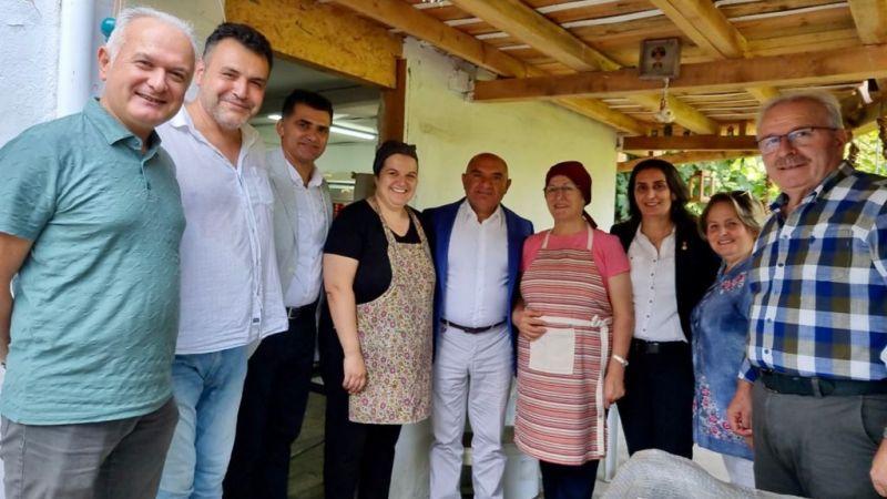 """CHP Kocaeli Milletvekili Tahsin Tarhan: """"Çifter çifter maaş alanlar memura yüzde 5+7'yi layık gördü"""""""