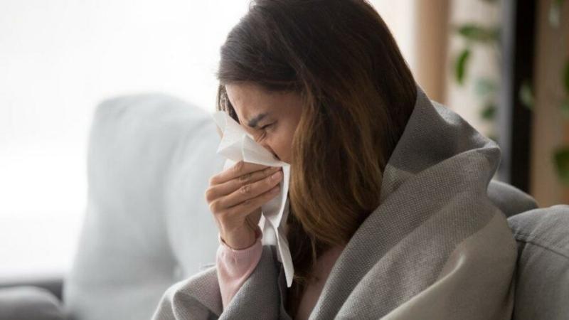 Maske kullanımı azaldı, grip vakaları arttı