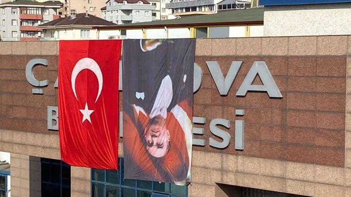 "CHP'li Soyluçicek'ten sert tepki: ""AKP zihniyeti Atatürk'ü ters asar!"""