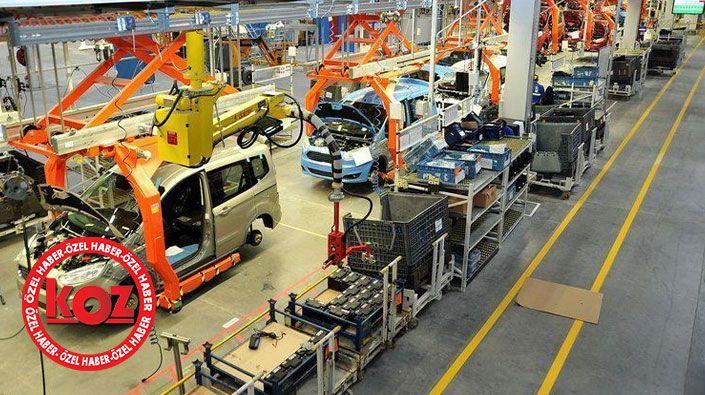 Ford Otosan'ın dev projesine onay çıktı!