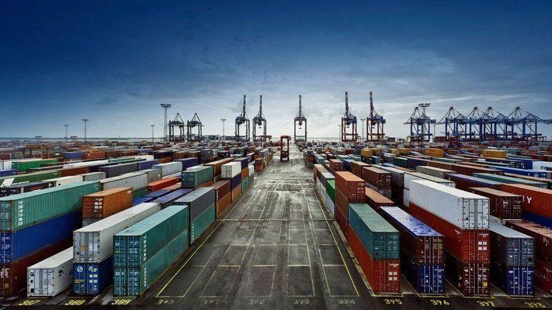 Kocaeli'de hem ihracat hem de ithalat arttı!