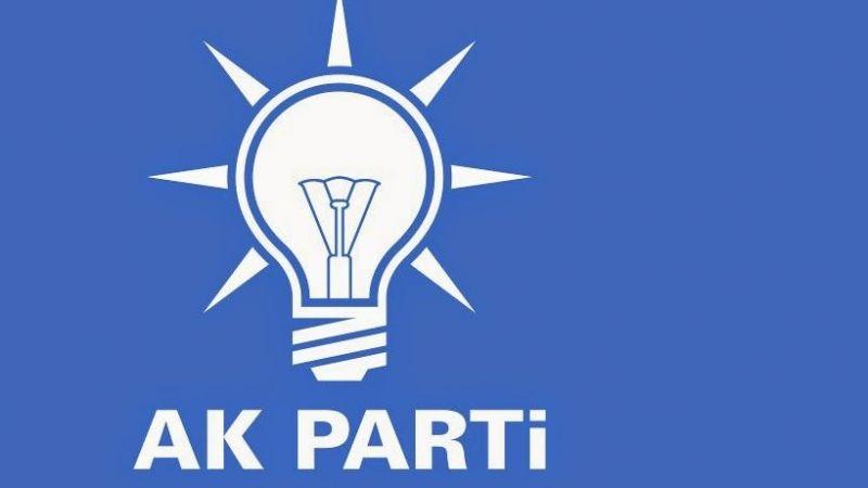 AK Parti'de yönetim değişti!