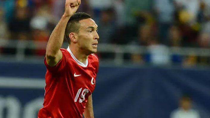 Mevlüt Erdinç Kocaelispor'la anlaştı