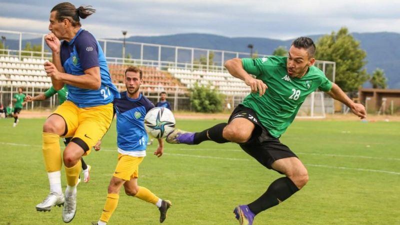 Kocaelispor Altınova'yı tek golle geçti: 1-0