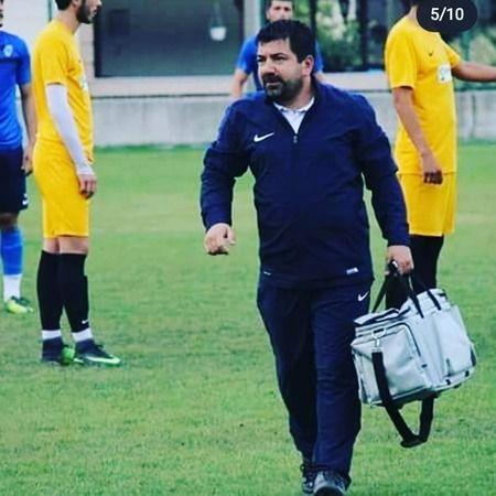 Turgay Arslanbey ile devam ediyor