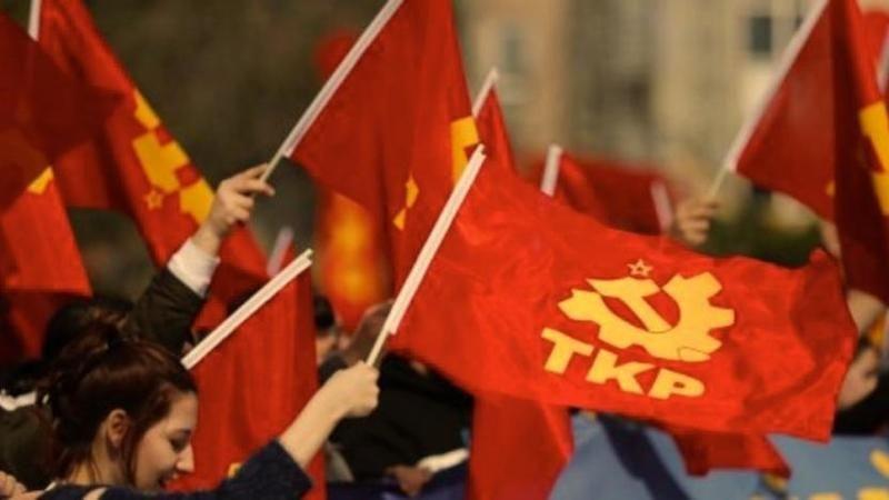 TKP'den 10 Eylül açıklaması: İşçileri, aydınları, gençleri, emekçileri partiye katılmaya çağırıyoruz