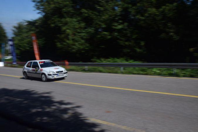Otomobil sporları: AVIS 2021 Türkiye Tırmanma Şampiyonası 5. Ayağı