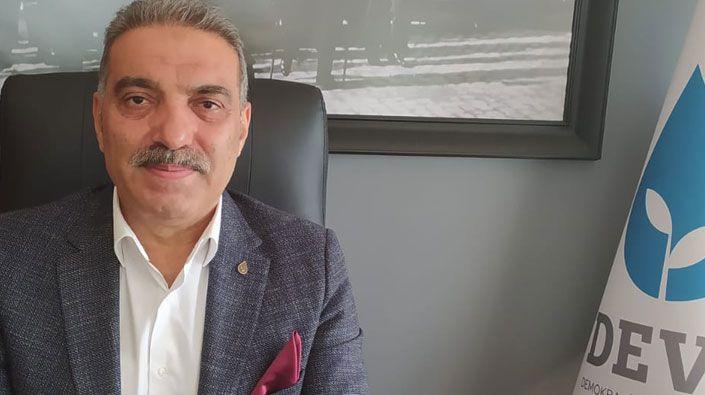 """DEVA Partisi İl Başkanı Adem Koç: """"Sandıklar sürprizleri gösterecek"""""""