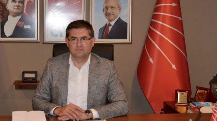 """CHP İl Başkanı Harun Özgür Yıldızlı: """"İlla ki hatırlat diyorsanız buyurun Sayın Ellibeş"""""""