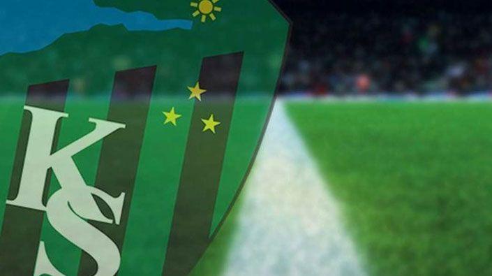 Kocaelispor'un maç saati değişti!