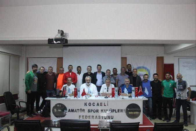 Futbol'un ustaları 2-3 Ekim'de başlıyor