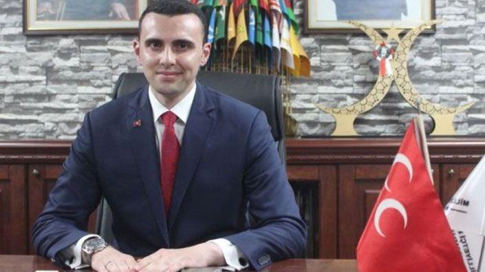 """Yunus Emre Kurt; """"İYİ Parti ile HDP aynı şeyi söylüyor"""""""