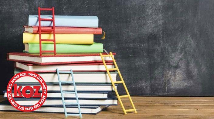 Bakanlığın genelgesi yeniden gündemde… Kaynak kitap aldırmak yasak!