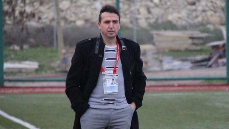Sedat Topçu Suadiyespor'la anlaştı