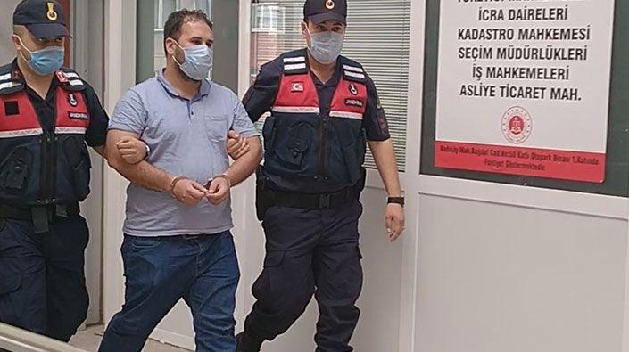 Sahte dişçi serbest bırakıldı