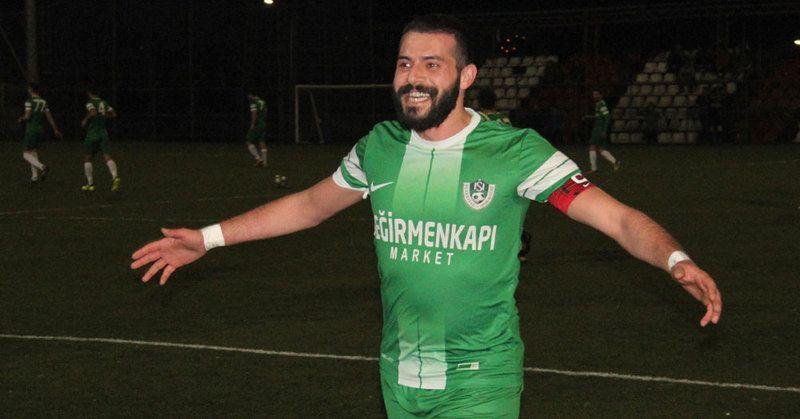 Y.Y Barbaros'tan 'Süper' transfer