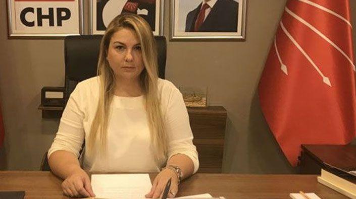 CHP Kartepe'de ilk adaylık açıklaması Nilay Merttürk'ten!