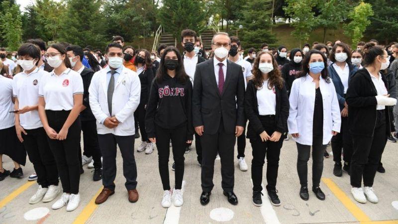 Kocaeli'deki okullarda aşı seferberliği!