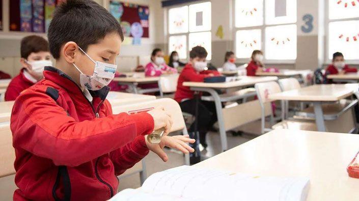 Kocaeli'de kaç okulda koronavirüs çıktı?