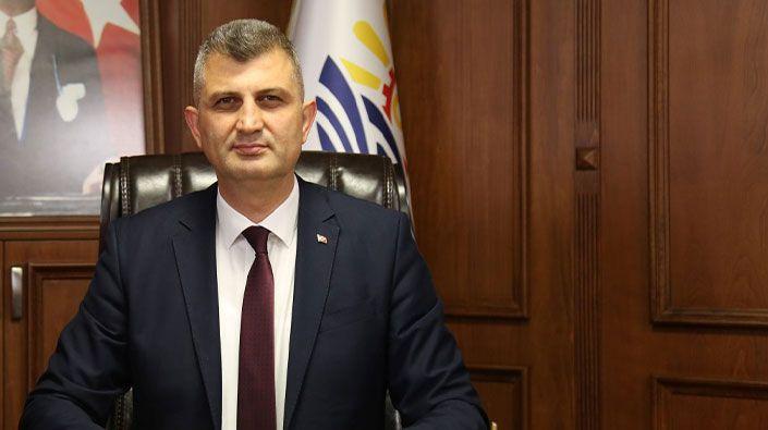 """Gölcük Belediye Başkanı Sezer: """"Her vatandaşımıza eşit şekilde hizmet ediyoruz"""""""